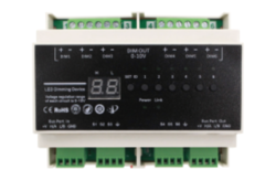 LED Dimming Processor Module
