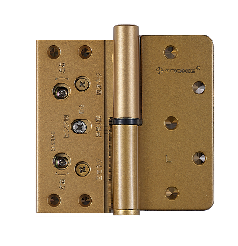 Adjustable hinge W4400