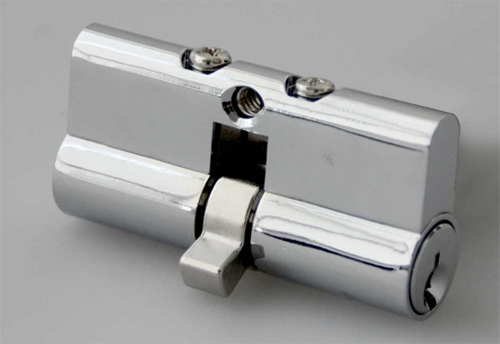 Euro Lock Cylinder Profile Floating Cam- Pin