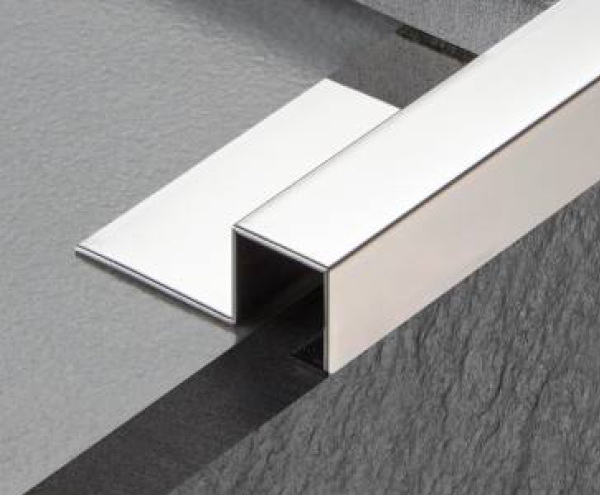 U Shaped Stainless Steel Channel