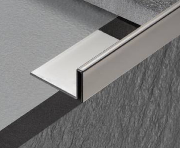 Decorative Stainless Steel T U Profiles