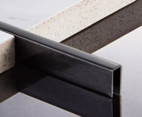 Customized Stainless Steel Profiles