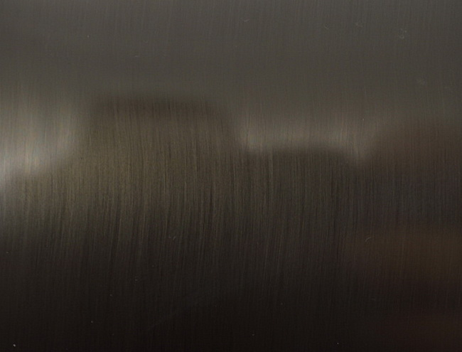 Brushed  Hairline Stainless Steel Sheet