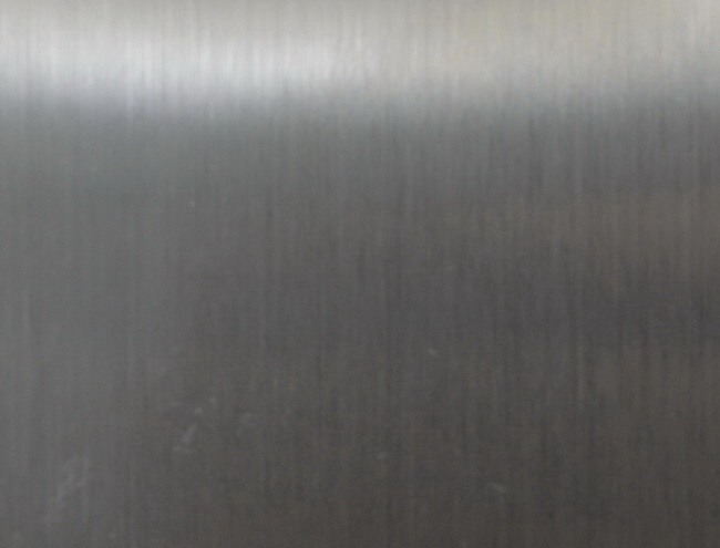 Art Brushed Stainless Steel Sheet