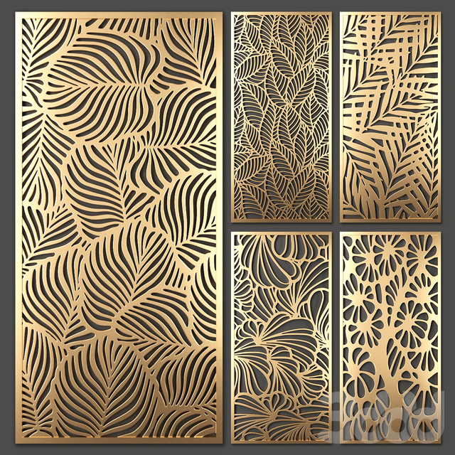 Stainless Steel Decorative Screen panel