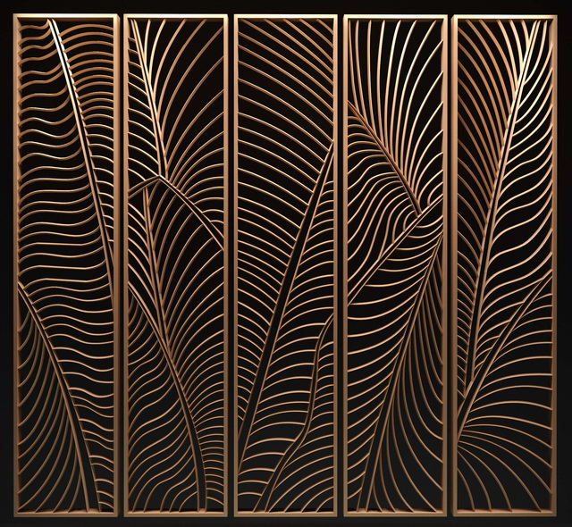 Stainless Steel Decorative Metal Screen