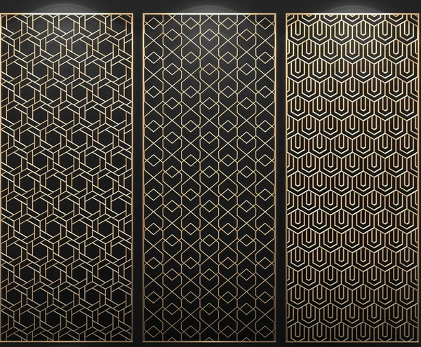 Stainless Steel Decorative Metal Screen Panel