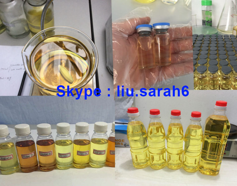 Natural Injectable Nandrolone Deca Durabolin CAS 434-22-0 For Body Building