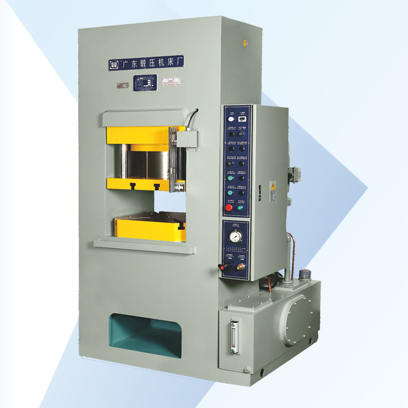 Y(A)34 FRAME TYPE HYDRAULIC PRESS