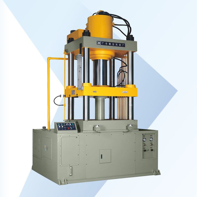 Y28,Y(A)28 FOUR-COLUMN DOUBLE-ACTION HYDRAULIC PRESS