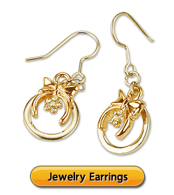 custom Jewelry Earrings