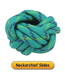Neckerchief Slides