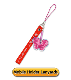 Mobile Holder Lanyards