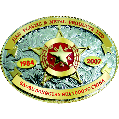 China factory to make metal badges, coins, medallions