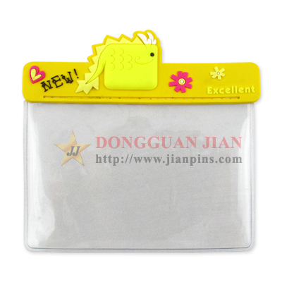 PVC Card holders