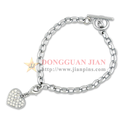 cheap silver charms for bracelets