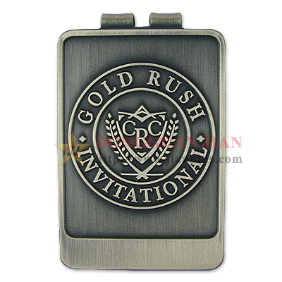 custom money clips supplier
