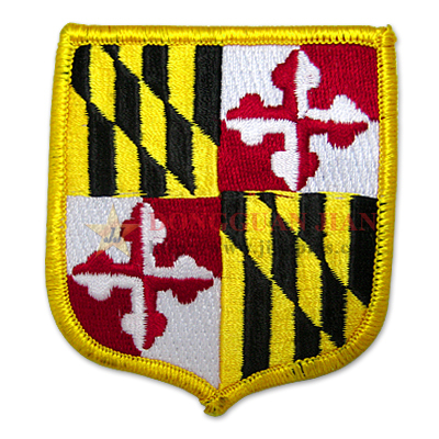 Superior Embroidered Emblem