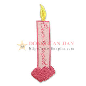Cheap Personalized Bookmarks Embroidery