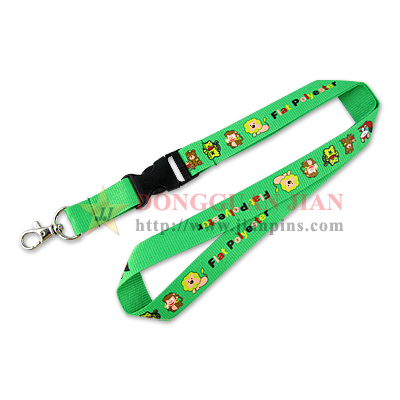 personalized lanyards supplier