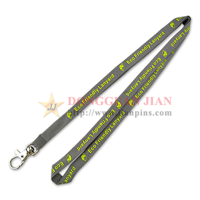ECO friendly lanyards factory
