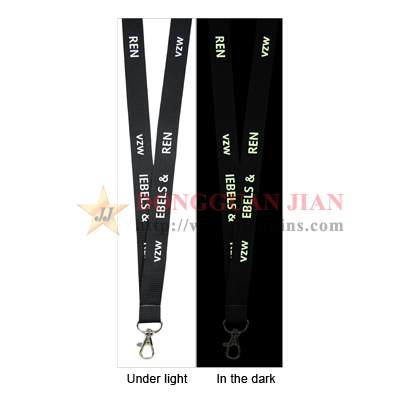 wholesale reflective lanyards