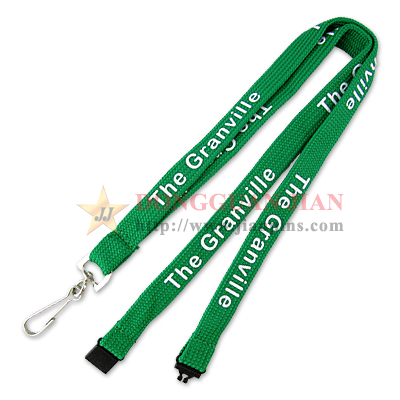 tubular lanyards supplier