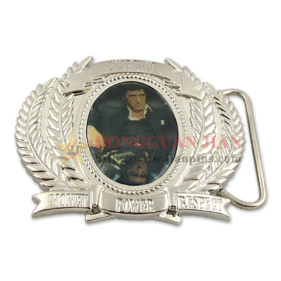 Zinc Alloy Belt Buckles