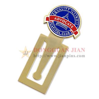 Logo Book Mark