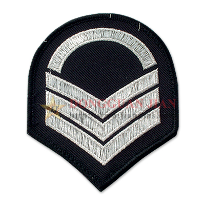 military rank insignia supplier