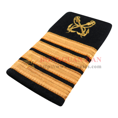 epaulet supplier