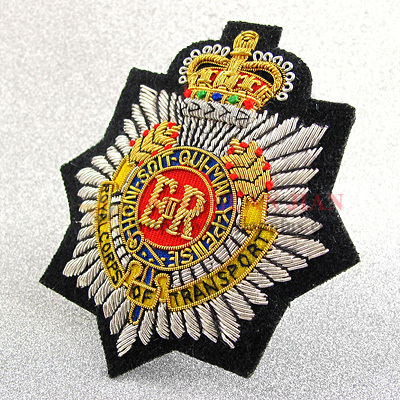promotional bullion badges