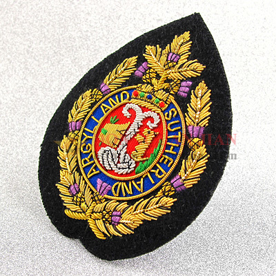 specialized bullion badges