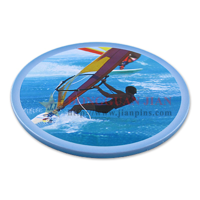 Photo Printed Coaster