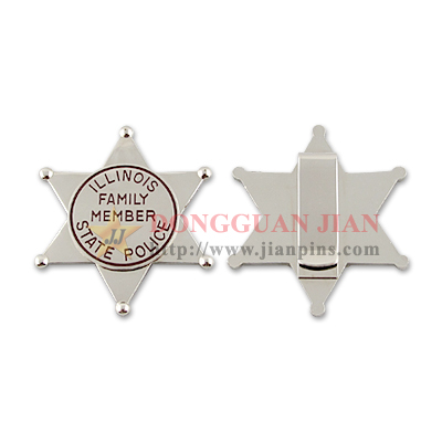 Here your right source to find professional police badges & metal