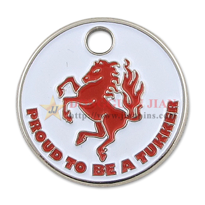 Animaux Logo Caddy Coins