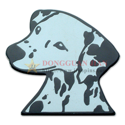 Custom Animal Badges