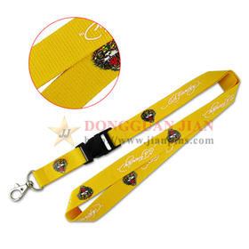 Personalized Lanyards