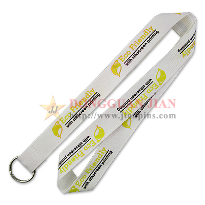 PP ECO Friendly Lanyards