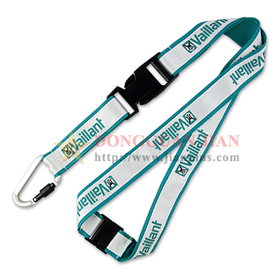 Applied Carabiner Lanyards