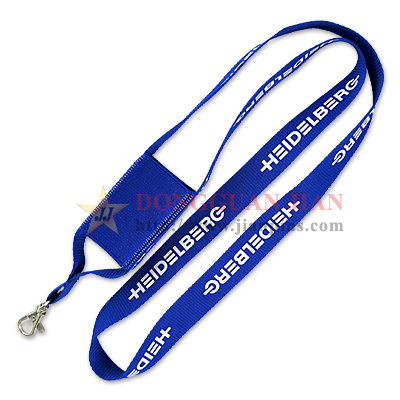 Elaborate Cell Phone Lanyards