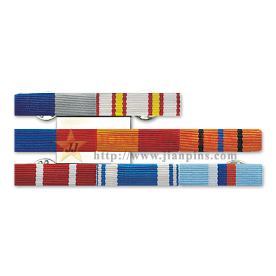 Military Medal Mounting Bar