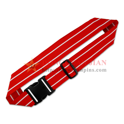 Promotion Luggage Belt