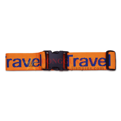 Custom Luggage Strap
