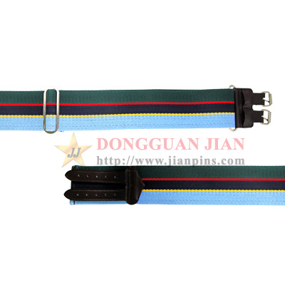 Cheap Custom Stable Belts