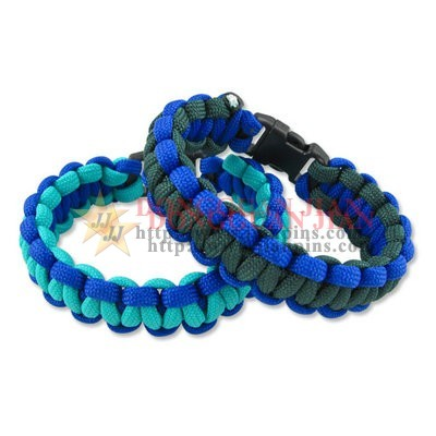 Specialized Paracord Lanyard