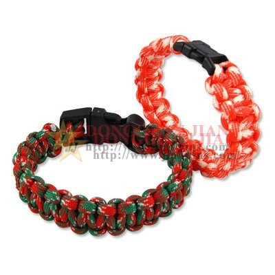 Cheap Pulseira Paracord