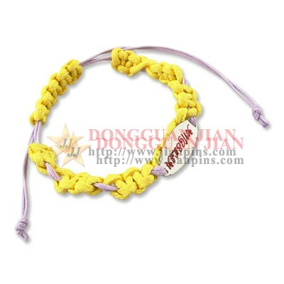 Custom-made Paracord Rope