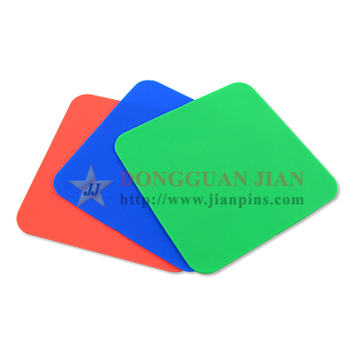 Silicone Table Coasters