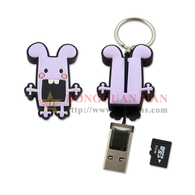 USB Card Reader